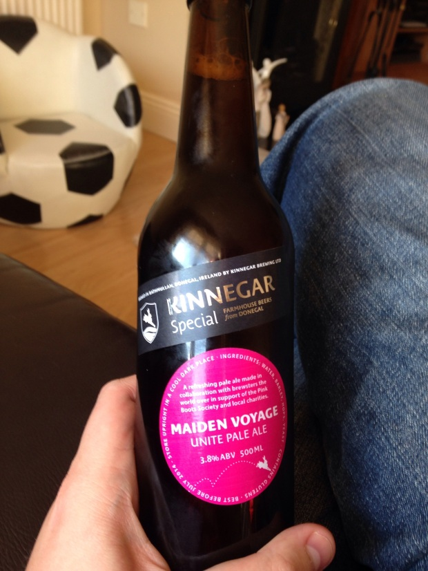 Kinnegar - Unity Pale Ale