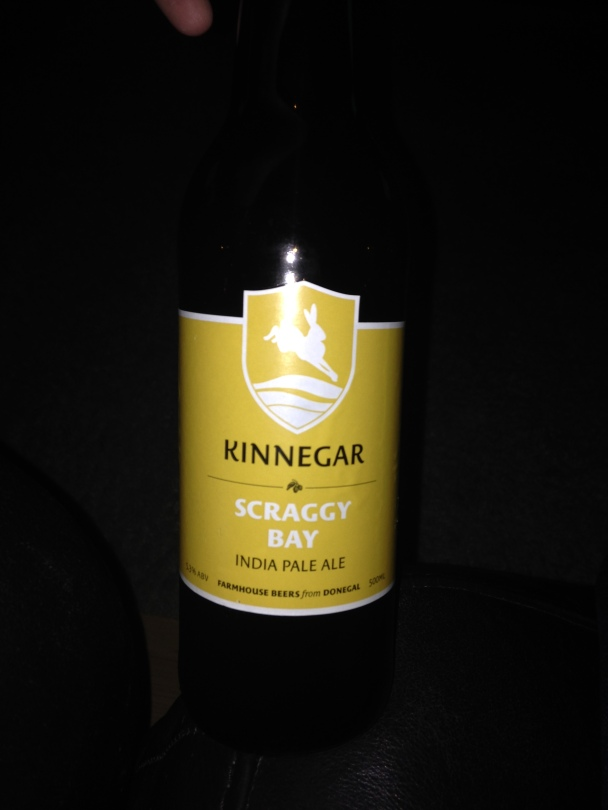 Kinnegar - Scraggy Bay