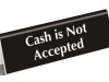 A sojourn in a cashless future – The Good, the Bad & the Unexpected